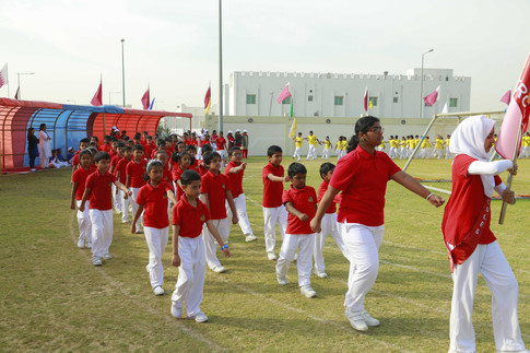 Primary Sports Day 2017 (658)