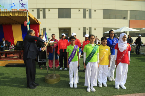 Primary Sports Day 2017 (690)