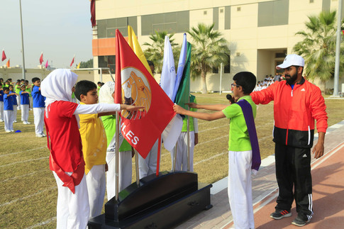Primary Sports Day 2017 (679)