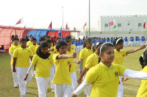 Primary Sports Day 2017 (662)