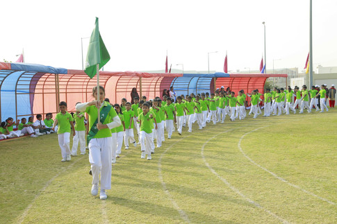 Primary Sports Day 2017 (666)