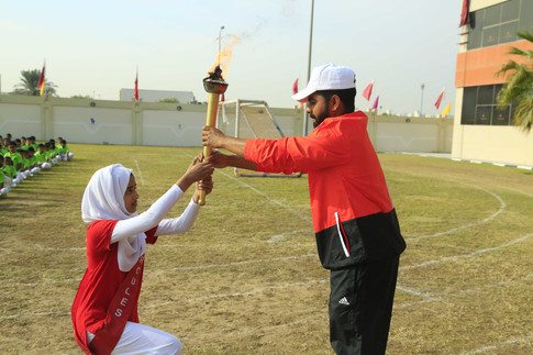 Primary Sports Day 2017 (682)