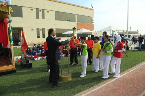 Primary Sports Day 2017 (687)