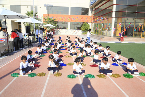 Sports Day KG 2017 (2)