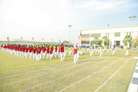 Primary Sports Day 2017 (673)
