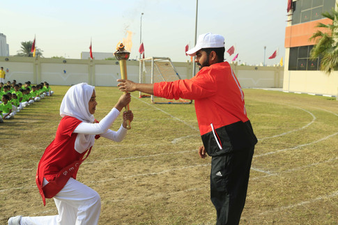 Primary Sports Day 2017 (683)