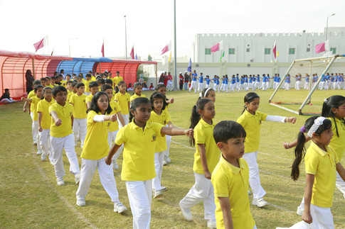 Primary Sports Day 2017 (661)