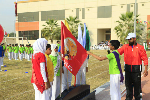 Primary Sports Day 2017 (678)