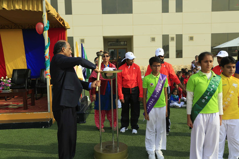 Primary Sports Day 2017 (689)