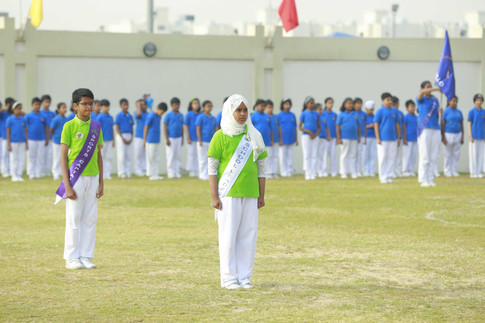 Primary Sports Day 2017 (641)