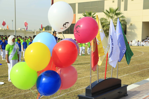 Primary Sports Day 2017 (681)