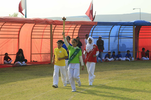 Primary Sports Day 2017 (685)