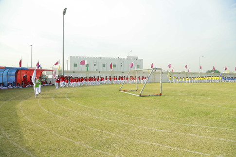 Primary Sports Day 2017 (656)