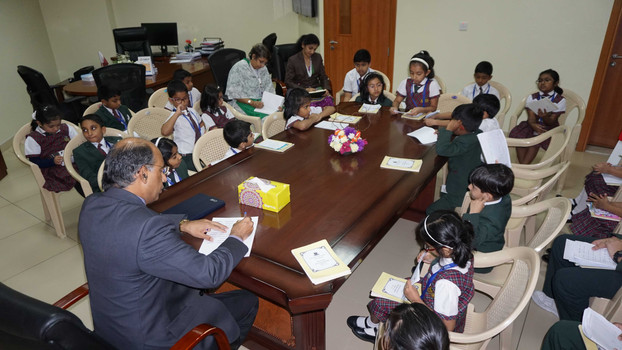 School Parliment (4)