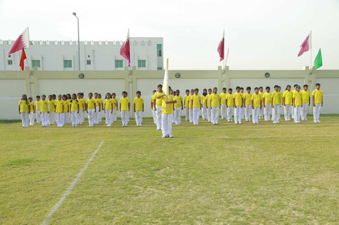 Primary Sports Day 2017 (648)
