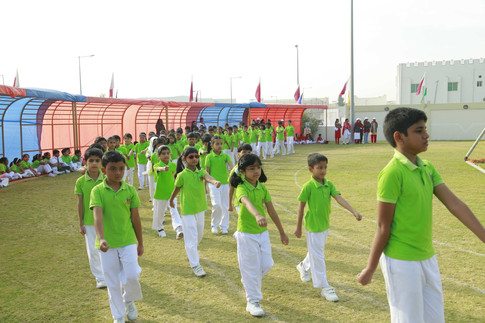 Primary Sports Day 2017 (668)