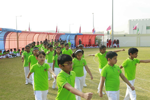 Primary Sports Day 2017 (669)