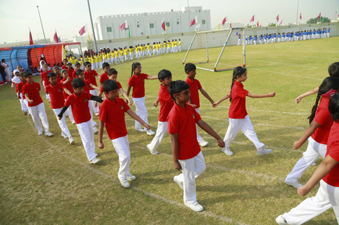 Primary Sports Day 2017 (659)