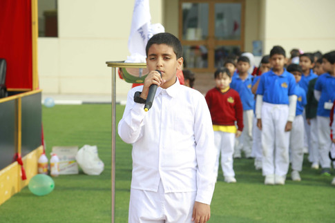 Primary Sports Day 2017 (643)