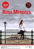 fEAST Theatre presents Rosa Mendoza