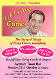 Jeff Short's Showtime - Celebrating Como