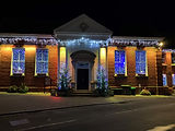 Christmas Lights Switch On 2021