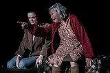 fEAST Theatre - Dulcie and Walter