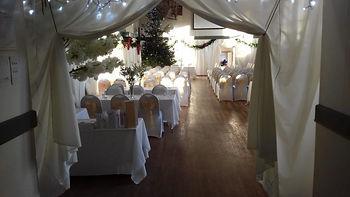 Town Hall as a wedding venue