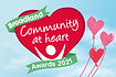 Community at Heart Awards 2021