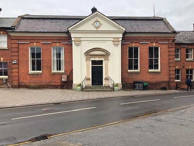 Aylsham Town Hall