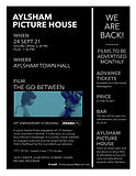Aylsham Picture House - The Go-Between (PG)