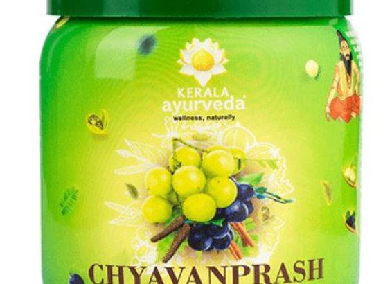 Chyavanprash Lehyam Jam