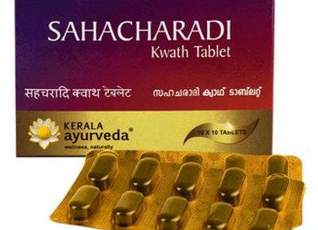 Sahacharadi Kwath Tablet