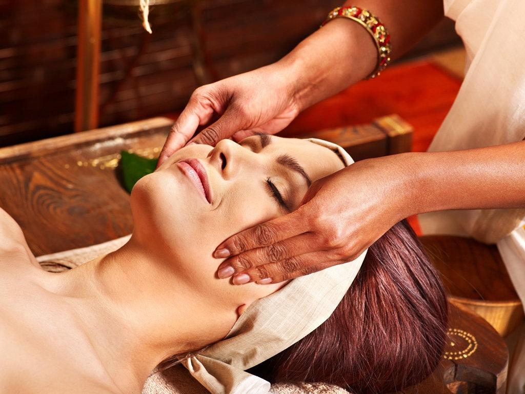 mukabhyanga ansikt/hode/nakke massasje