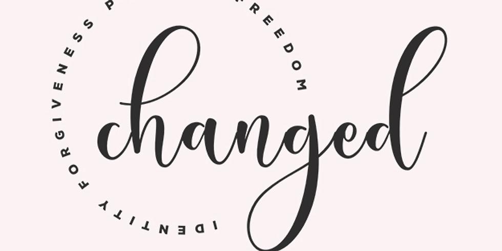 Changed Retreat - Fall 2020