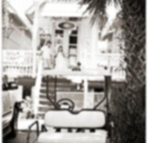 Sea Island Golf Cart Rental store