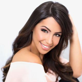 Miss Rhode Island Teen - Alexa Papigiotis