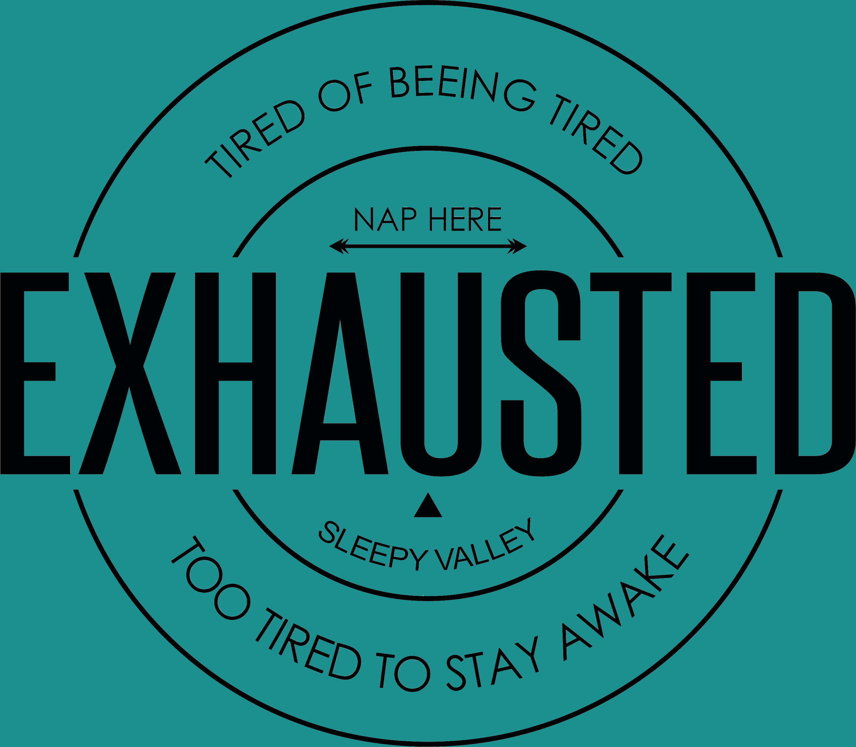 cama exhausted tiffany 3