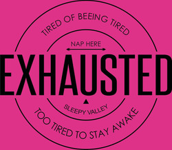 cama exhausted pink 3