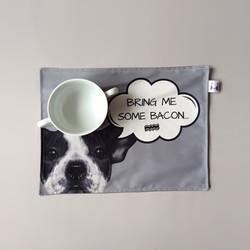 lugar americano dog bacon 1