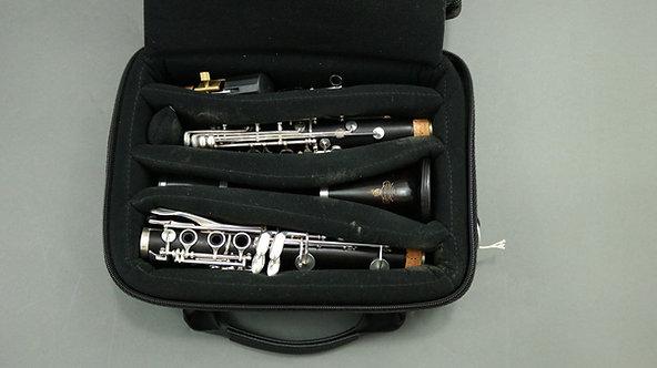 Boosey & Hawkes Symphony Clarinet - 530xxx - $1995.00