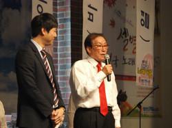 바나바셀 - 정만영 장로
