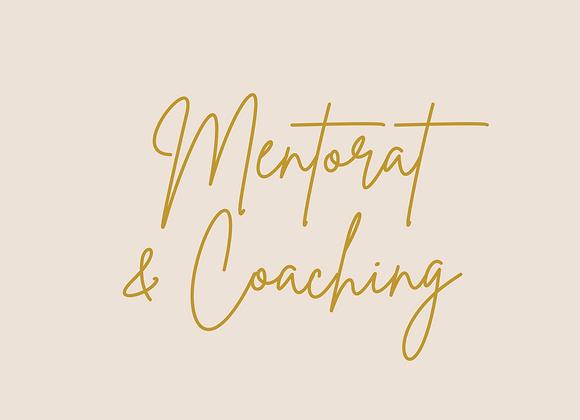Mentorat & Coaching
