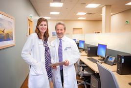 Professional Portraits of Doctors