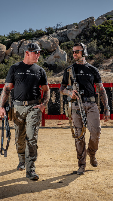 TRINITY FORCE TACTICAL