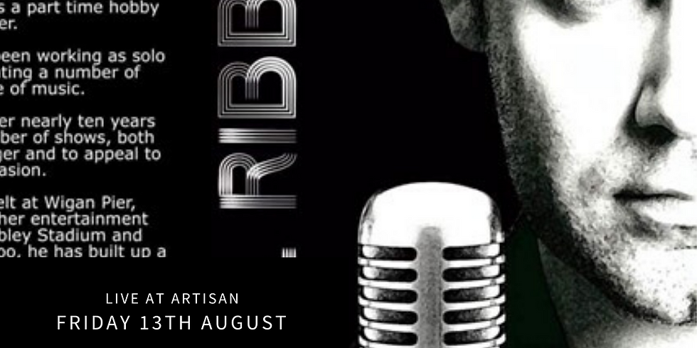 Friday Night Live with Karl Ribble