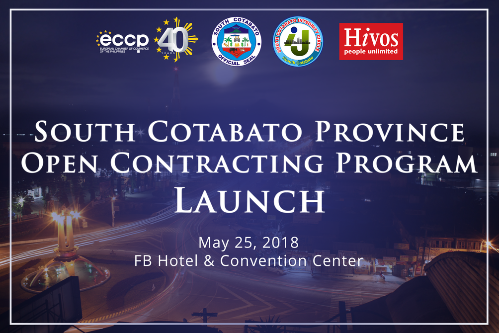 1 - May 25, 2018 - Launching of Open Con