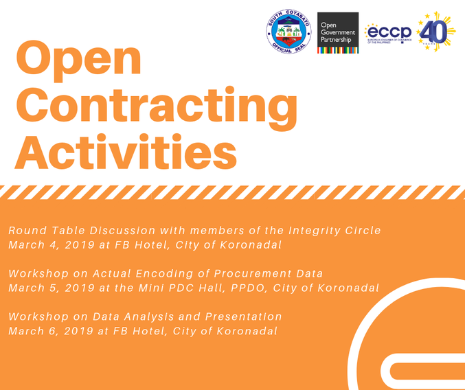 31 - 33 - March 2019 - Open Contracting
