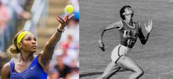 Greatest Women Athletes