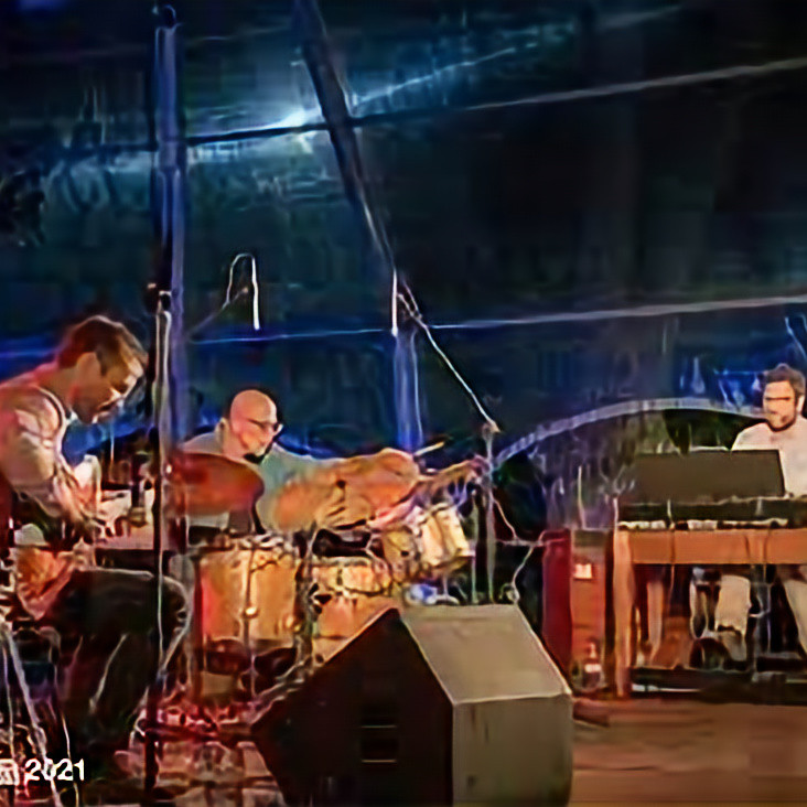 """""""Jazz Faz Tarde"""" com Kyle Green"""